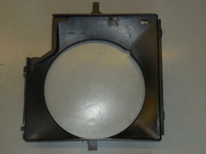 RANGE ROVER HSE 4.4L V8 2003-2005 ENGINE  COOLING FAN SHROUD