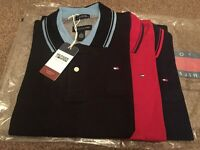 Ralph Lauren & Tommy Hilfiger polo shirt