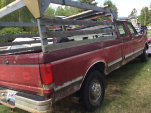 1988 Ford Pick up