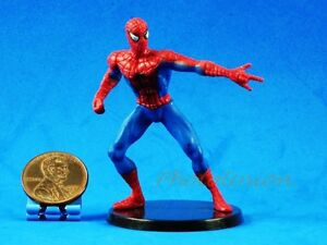 Cake Topper Marvel Comics Universe Superheros AMAZING SPIDER-MAN Figure A486