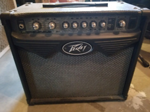 Peavey Vypyr 15 Export Amplifier