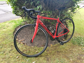 """NORCO VALENCE ROAD BIKE ADULTS 19"""" FRAME"""