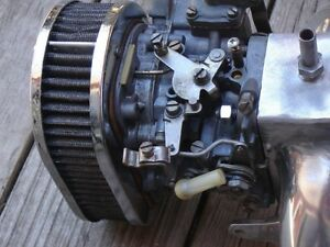 Volvo Weber Carb B18 / B20 Amazon / 144 Kitchener / Waterloo Kitchener Area image 6