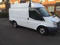 Ford transit T280 late 2010 Tdci
