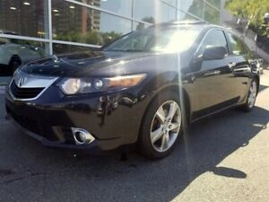 2013 Acura TSX Premium Package