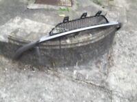 Toyota celica 2003-2006 lower front bumper valance / splitter