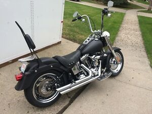 2010 HD FATBOY **LOTS OF EXTRAS**