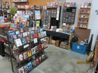 Matt's Media Outlet (CD'S DVD'S RECORDS & MUCH MORE!!
