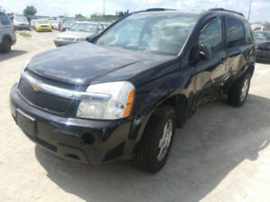 NEW FOR PARTS 2009 CHEVROLET EQUINOX@PICNSAVE WOODSTOCK
