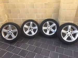 ford wheels Jandakot Cockburn Area Preview