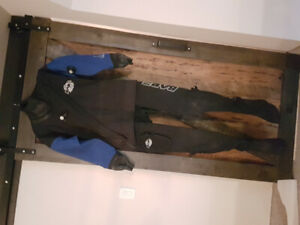 Dry Suit - Bare Trilam Commercial