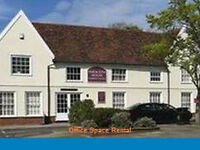 Fully Furnished - ( ST MARGARET'S GREEN -IP4) Office Space to Let in Ipswich