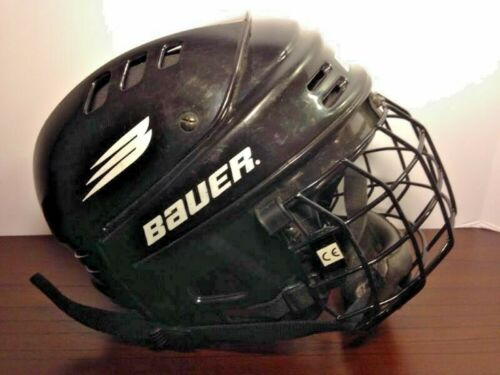 Bauer HH1000M Hockey Helmet with Mask