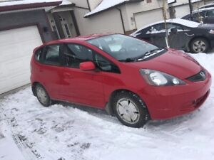 2009 Honda Fit LX for sale