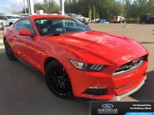 2015 Ford Mustang GT Premium  - $250.01 B/W - Low Mileage