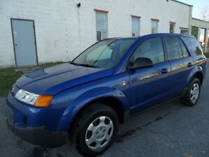 2005 Saturn VUE SUV, ICE COLD AIR LOADED