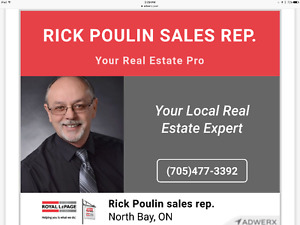 For All Your Residential Real Estate Needs