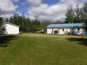 Acreage Bungalow for Sale! Edmonton Edmonton Area image 1