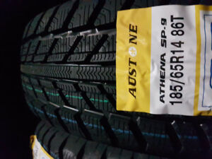Brand NEW Winter Tire 185/65/R14 ONLY $280