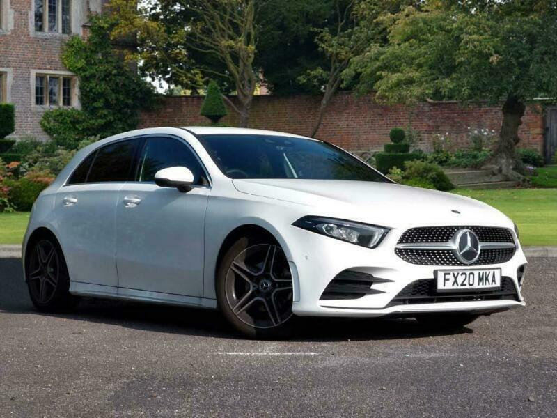 2020 Mercedes-Benz A CLASS HATCHBACK A200 AMG Line Executive 5dr Auto Hatchback | in Lincoln ...