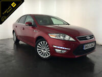 2013 63 FORD MONDEO ZETEC BUSINESS EDITION TDCI 1 OWNER SERVICE HISTORY FINANCE