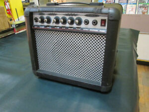 Kustom Guitar Amplifier For Sale at Nearly New!