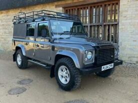 LAND ROVER DEFENDER 110 2.2TDci XS STATION WAGON