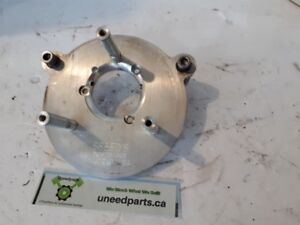 2005 FL T/C 88 Injected - High flow breather backing plateID0925