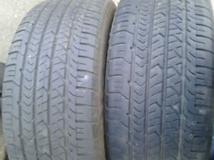 four all seasons 205/55r16 ans 205/60r16 truro