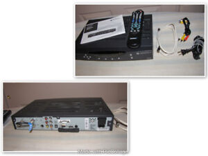 """Motorolla DCT 2524 Digital Cable Box +  21"""" TV- reducedprice!"""