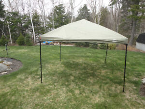 Beach Gazebo for camping or beach or patio