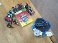 Skylanders Superchargers XBox 360. Brand new and unopened