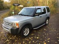 2007 Land Rover Discovery 3 2.7 TD V6 5dr (5 Seats)
