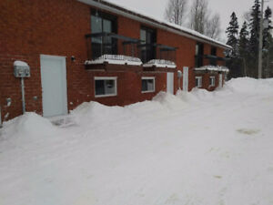 TOWN OF SCHREIBER - For Rent - 2 Bedroom 1 Bath