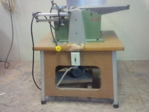 "10"" Jointer Planer Combination"