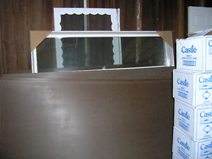 HALF PRICE!Over $2k worth of windows! 6 in total Various sizes