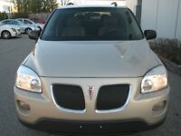 2008 Pontiac Other w/1SA Minivan, VanSAFTY AND E TEST INLD