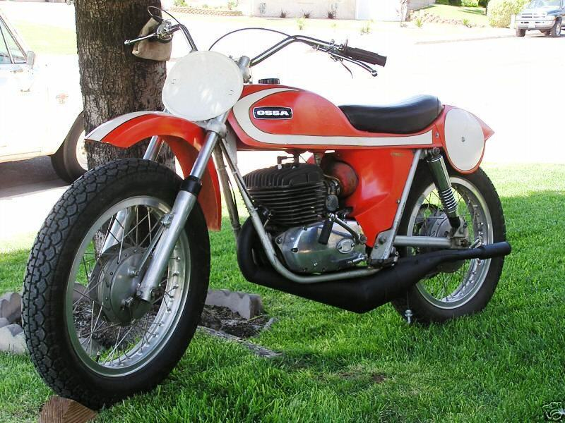 VINTAGE MOTORCYCLE ITEMS AND MORE