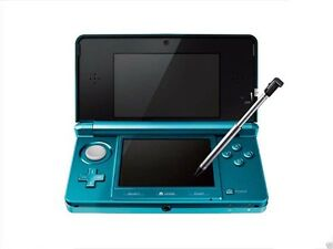Nintendo 3DS Vs. Nintendo DSi