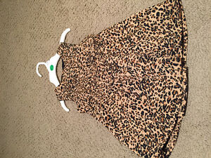 Two 3 to 6 month Joe Fresh dresses excellent condition Kitchener / Waterloo Kitchener Area image 3