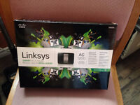 Linksys Smart Wi-Fi Router