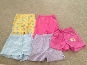 Lot of 31 pieces of girl's clothes size 12 months, Spring/Summer Kitchener / Waterloo Kitchener Area image 3