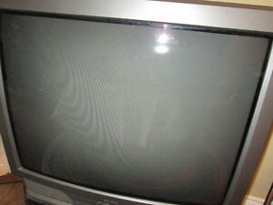 30 inch Sears basic TV - works great