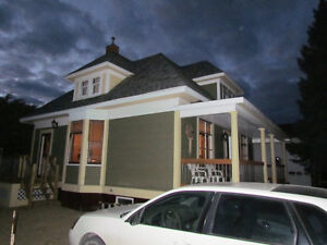 CHARACTER HOUSE FOR RENT IN YORKTON