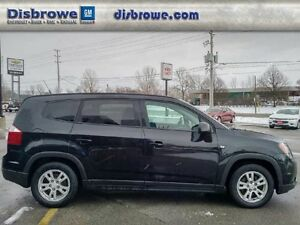 2012 Chevrolet Orlando   All-New Tires, One Owner London Ontario image 4
