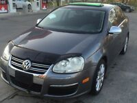 2006 Jetta GTI fully loaded fresh safety