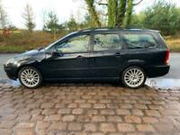 EXCELLENT CONDITION FORD FOCUS ST170 ESTATE, LOW MILEAGE AND LONG MOT, LOVELY C