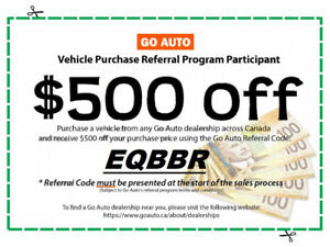 USE THIS COUPON FOR DISCOUNT AT GO AUTO