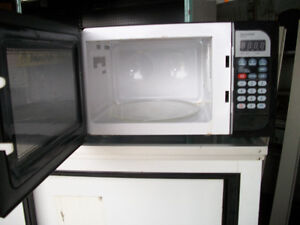 Microwave - small residential #312-14