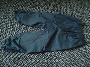 Boys Size 3 Waterproof Splash Pants by Athletic Works